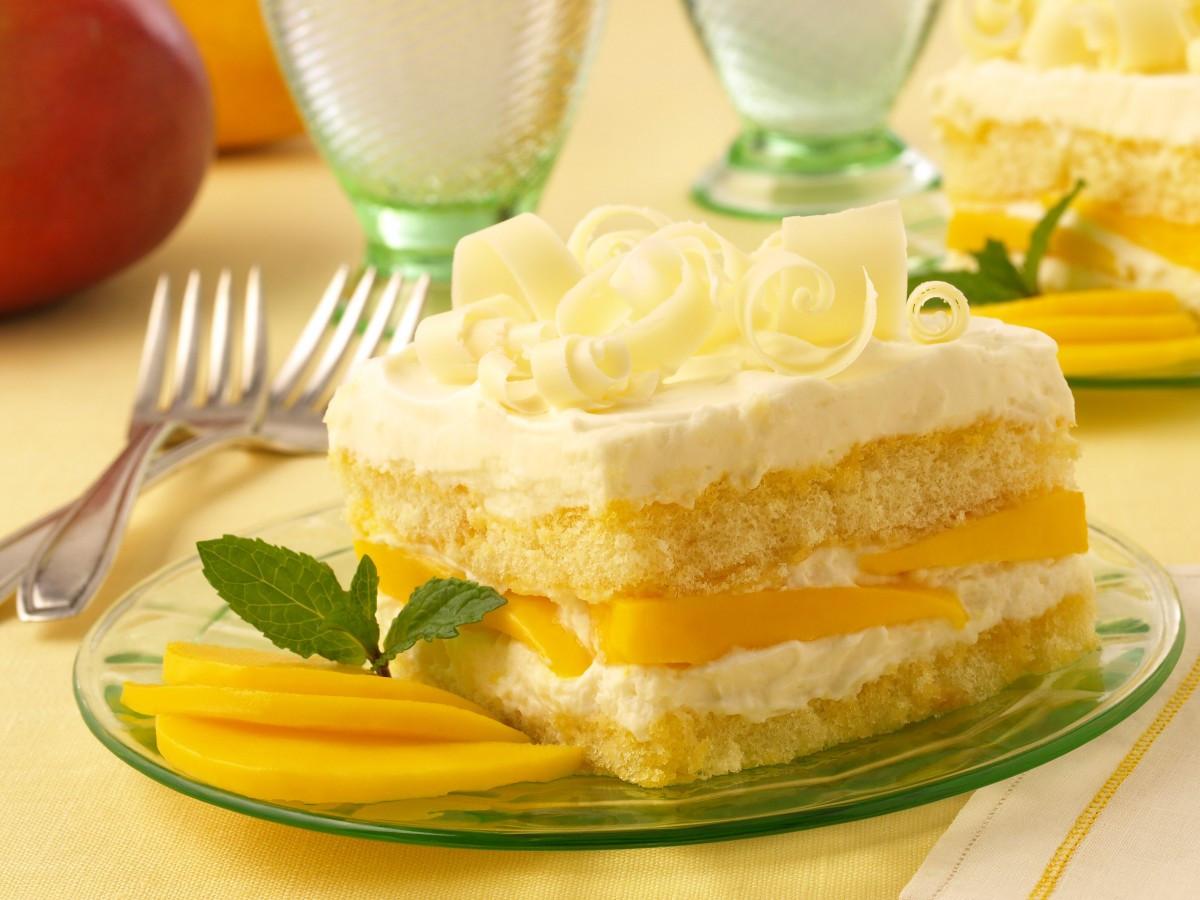 Mango Dessert Recipes  5 Easy Indian Mango Dessert Recipes for Food Lovers