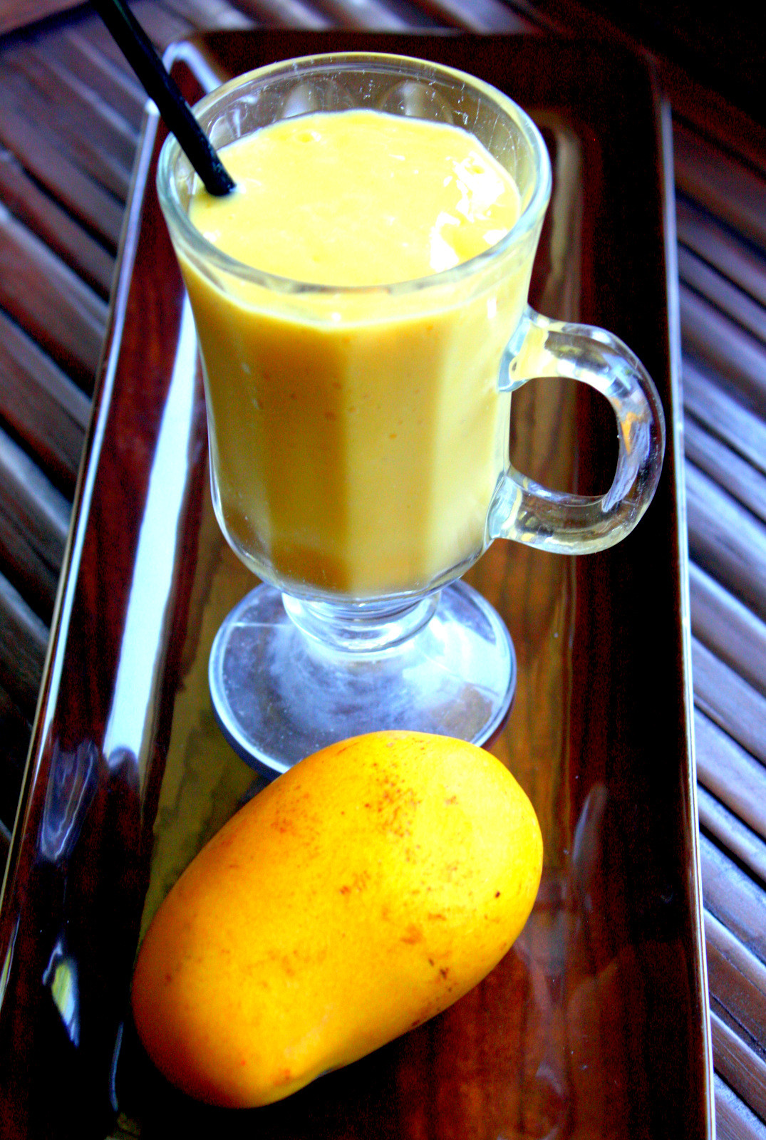 Mango Smoothie Recipes  Mango Smoothie