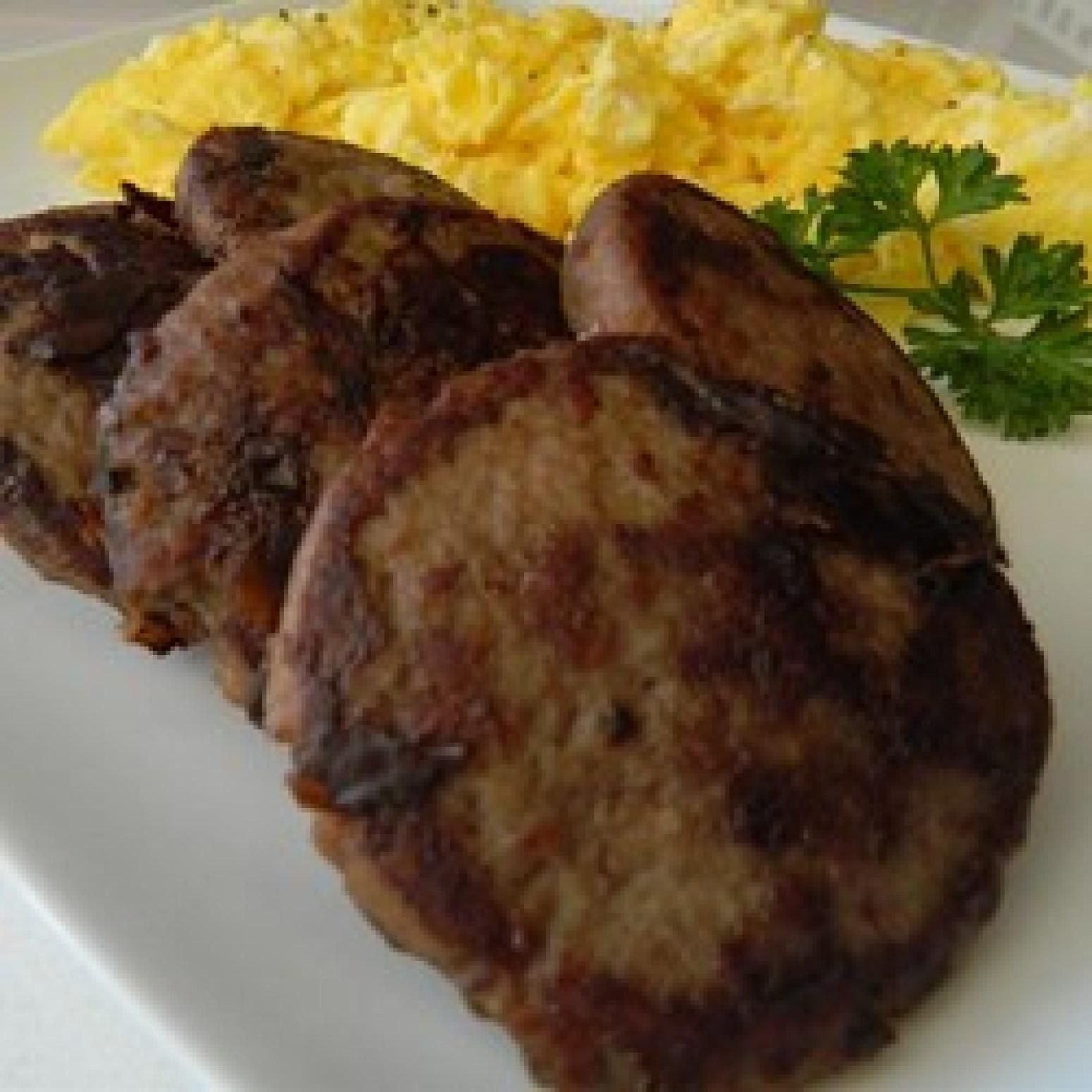 Maple Breakfast Sausage Recipes  Maple Breakfast Sausage Recipe 2