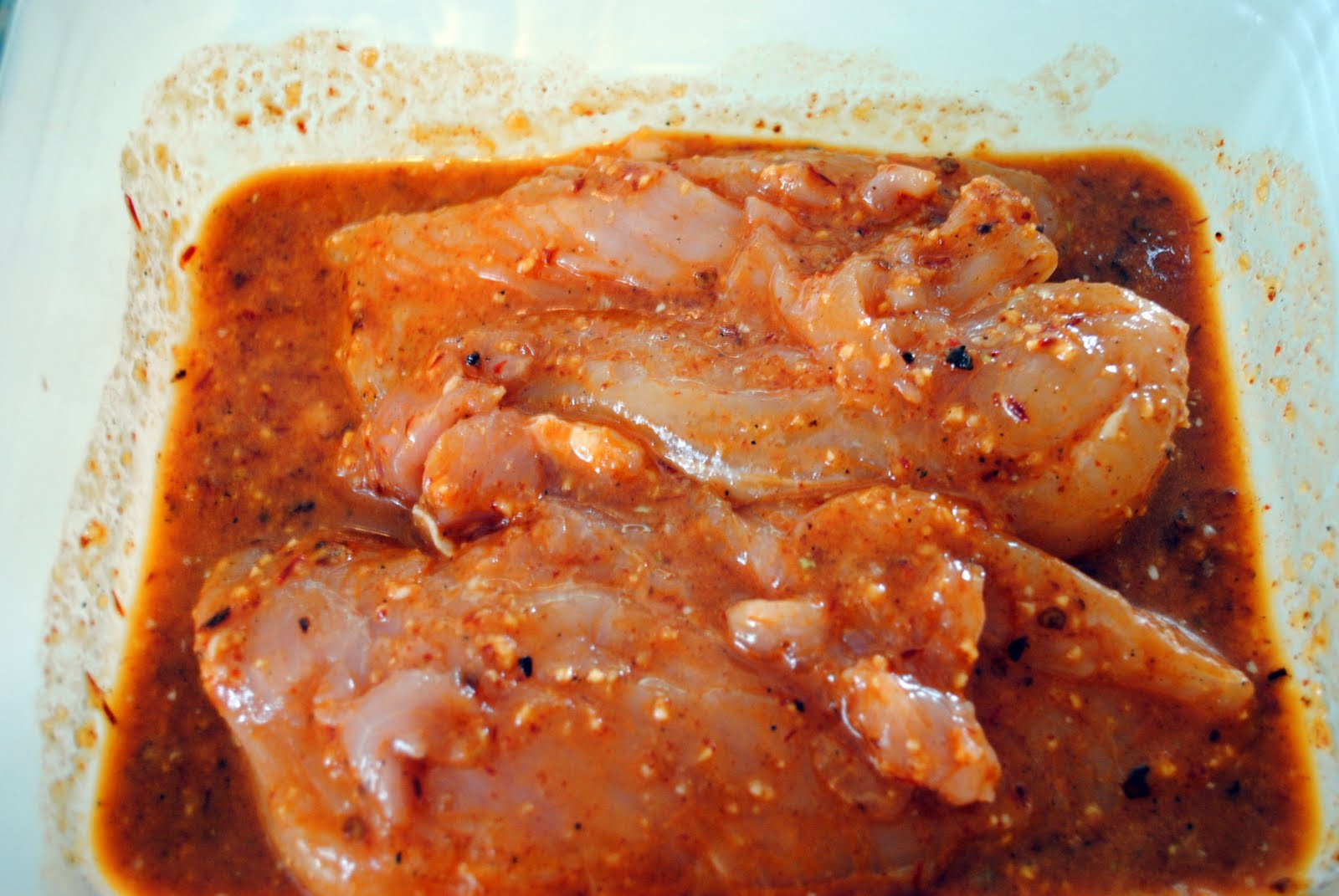 Marinades For Chicken  Tan Rosie's Top 10 Tips For Authentic Caribbean Cooking