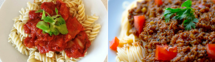 Marinara Sauce Vs Spaghetti Sauce  Marinara Sauce vs Spaghetti Sauce Is There A Difference