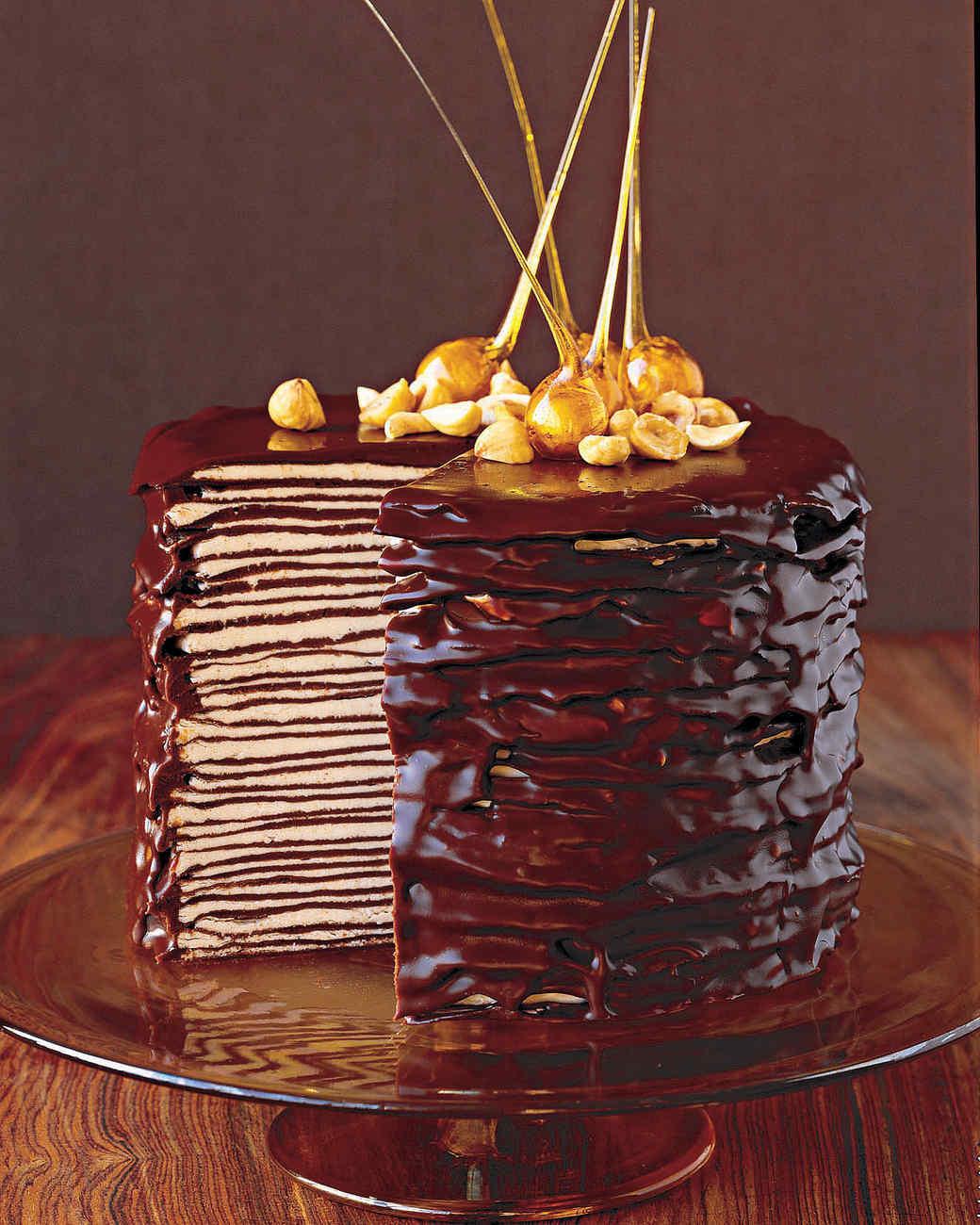 Martha Stewart Chocolate Cake  chocolate cake martha stewart