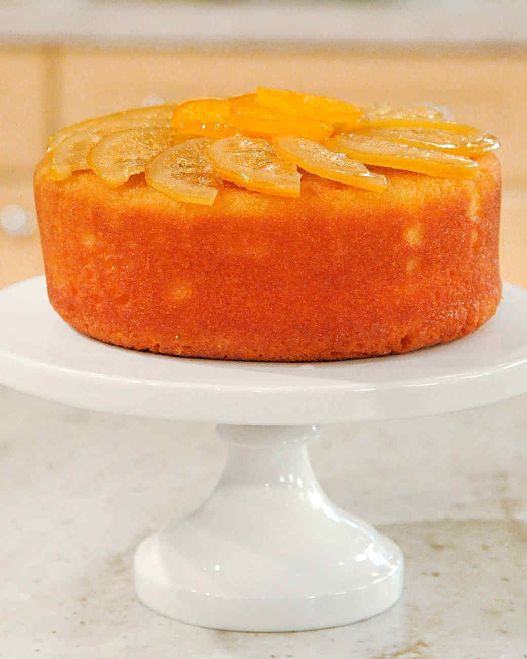 Martha Stewart Lemon Cake  Sour Lemon Cake Recipe & Video