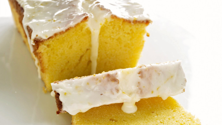 Martha Stewart Lemon Cake  Meyer Lemon Pound Cake Recipe & Video