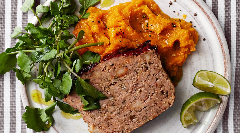 Martha Stewart Meatloaf  Turkey Meatloaf Get a Load of Our Recipes