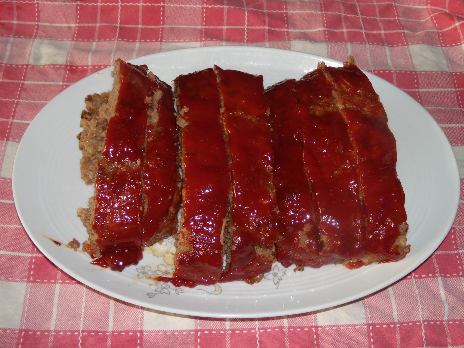 Martha Stewart Meatloaf  You ll Loaf This Making Martha Stewart s Meatloaf LA