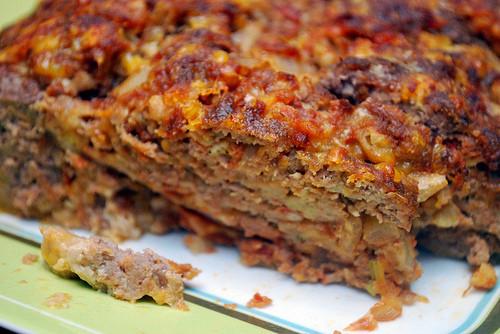 Martha Stewart Meatloaf  fort Food Martha's Meatloaf