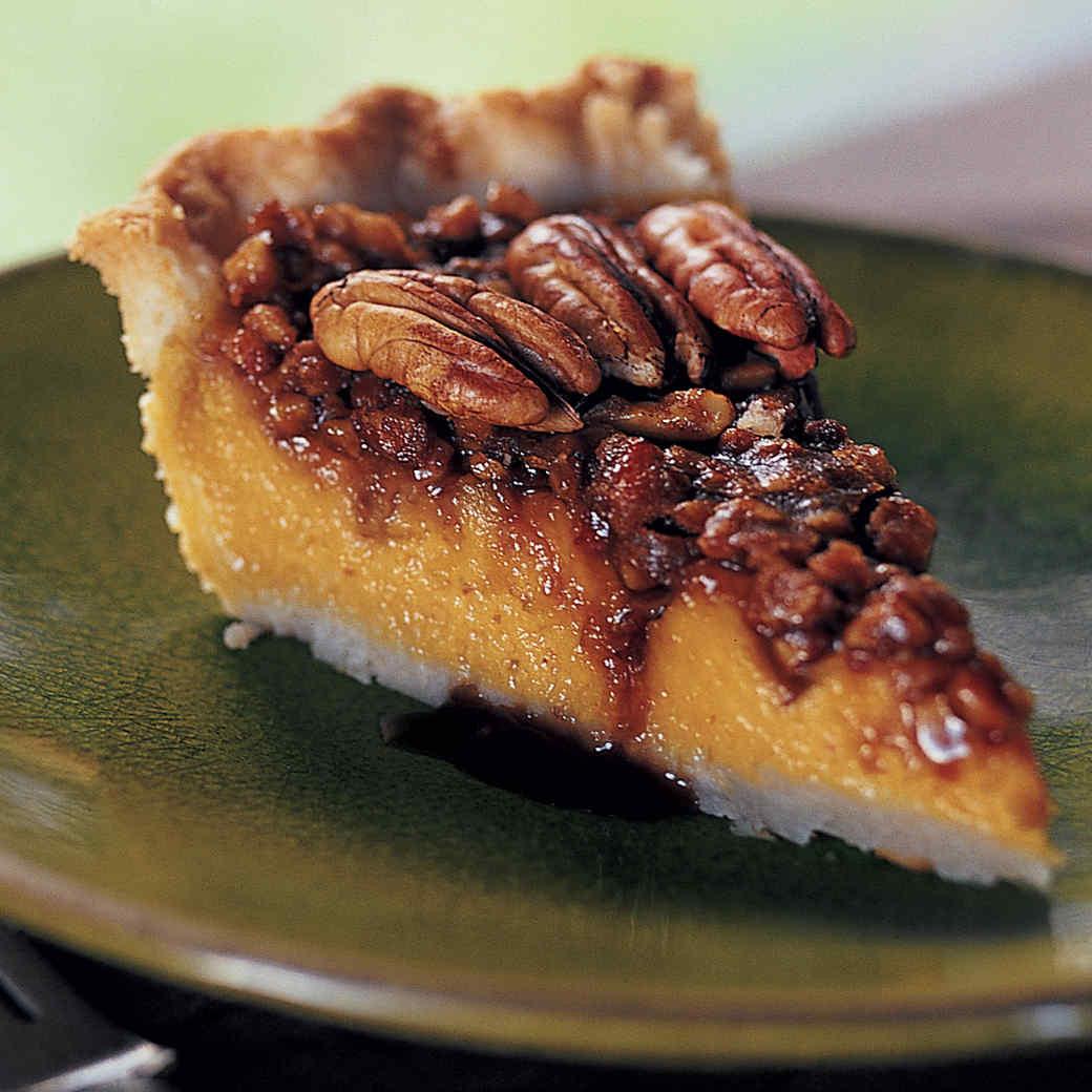 Martha Stewart Pecan Pie  Pastry Dessert Recipes