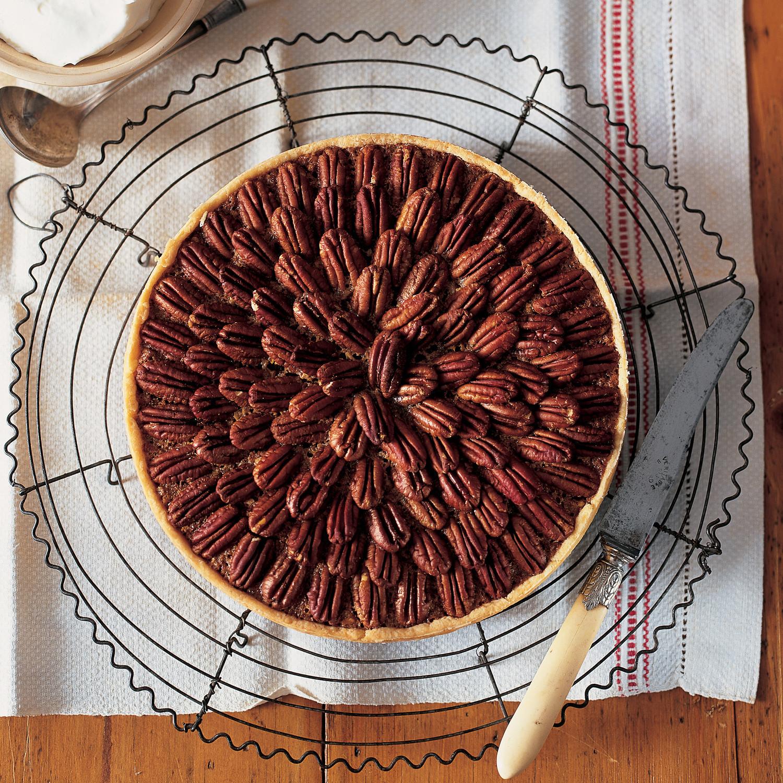 Martha Stewart Pecan Pie  Pecan Pie