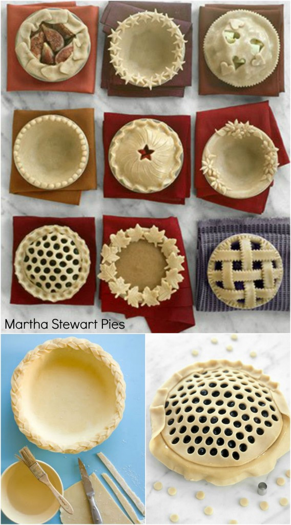 Martha Stewart Pecan Pie  Everything you need to know about Pie Crust Your Cup of Cake