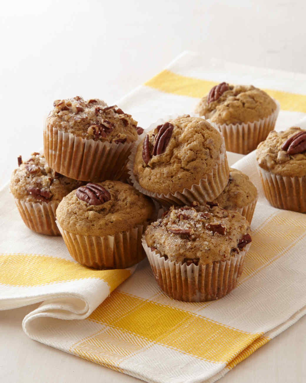 Martha Stewart Pecan Pie  Pecan Pie Muffins Recipe & Video