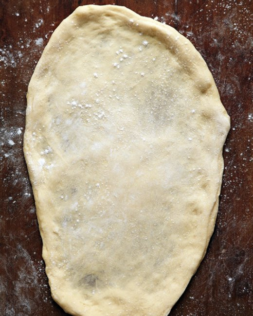 Martha Stewart Pizza Dough  Basic Grilled Pizza Dough Recipe from Everyday Food July