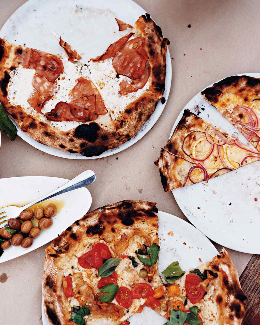 Martha Stewart Pizza Dough  Chris Bianco s Pizza Dough Recipe