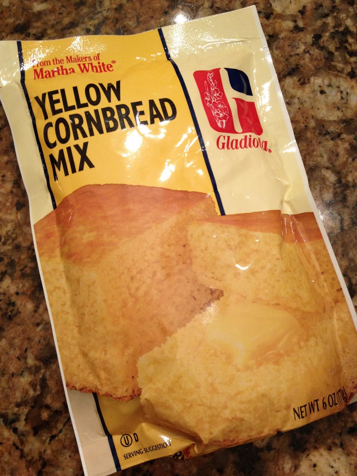 Martha White Cornbread Mix  Little Magnolia Kitchen CHICKEN AND CORNBREAD DRESSING