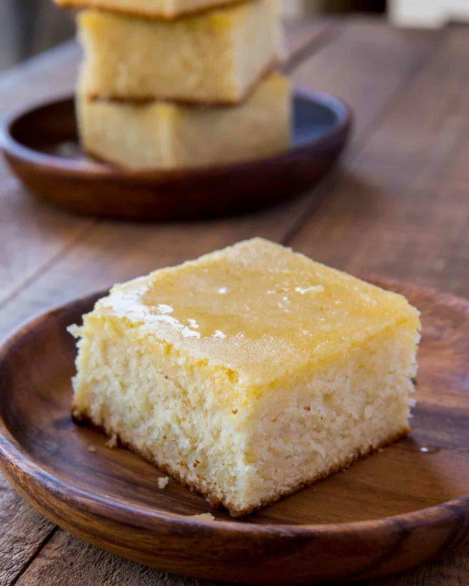 Martha White Cornbread Recipe  Martha White Southern Cornbread Dinner then Dessert