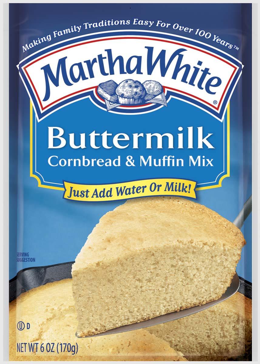 Martha White Cornbread Recipe  Buttermilk Cornbread Martha White Martha White