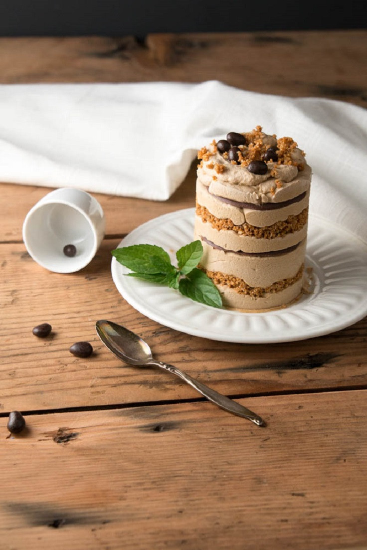Mascarpone Cheese Desserts Recipes  Top 10 Delicious Desserts with Mascarpone Cheese Top