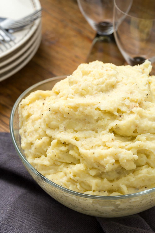 Mash Potato Recipe Easy  19 Best Mashed Potatoes Easy Recipes for Mash Potatoes