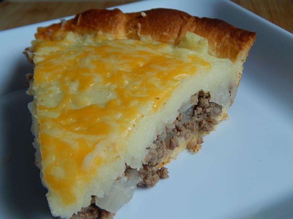 Mashed Potato Pies  Mashed Potato Pie Recipe — Dishmaps