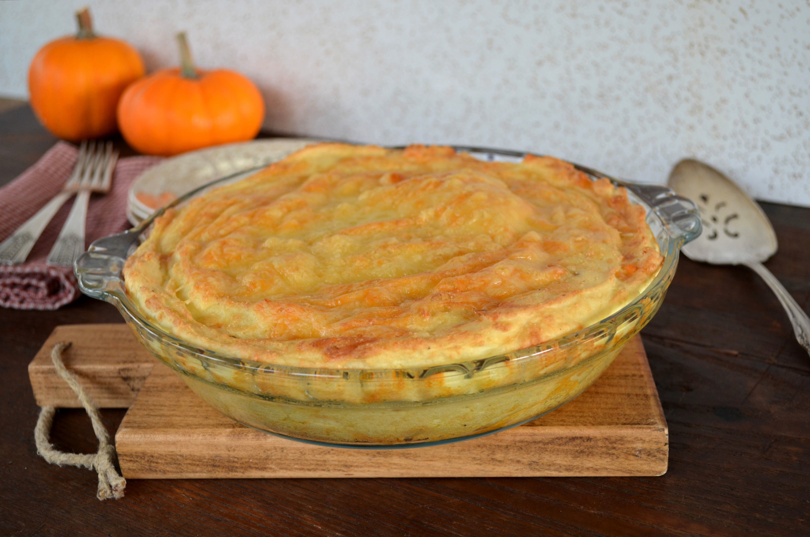 Mashed Potato Pies  mashed potato pie In Jennie s Kitchen