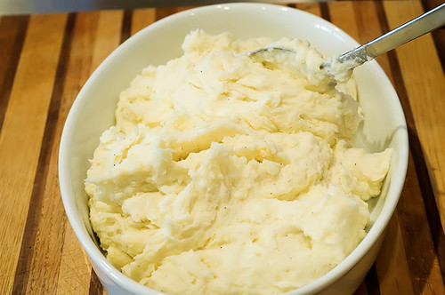 Mashed Potatoes Pioneer Woman  Crafty Homestead What to Bring to Thanksgiving Make