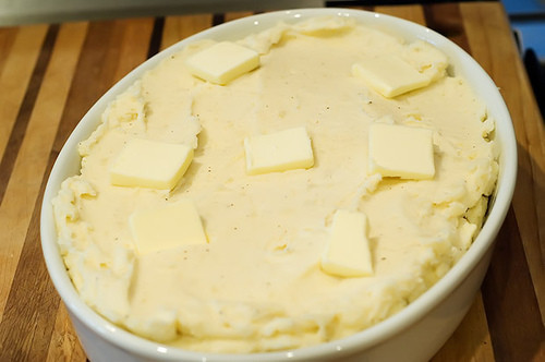 Mashed Potatoes Pioneer Woman  Delicious Creamy Mashed Potatoes