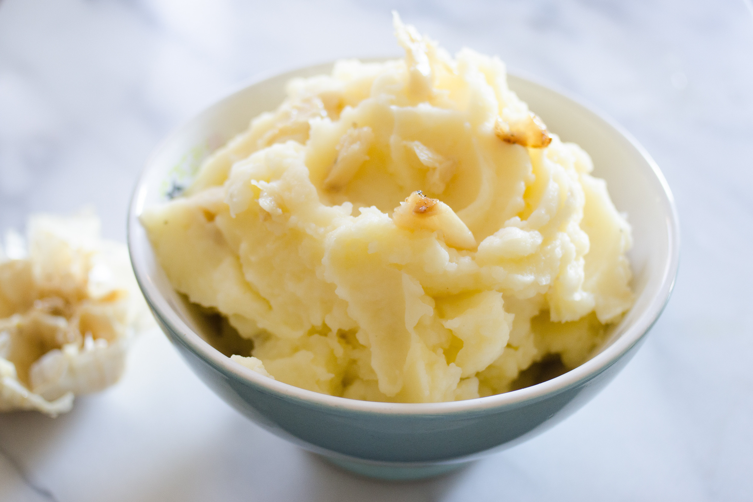 Mashed Potatoes Thanksgiving  Thanksgiving Dinner 5 Ways to Elevate Mashed Potatoes
