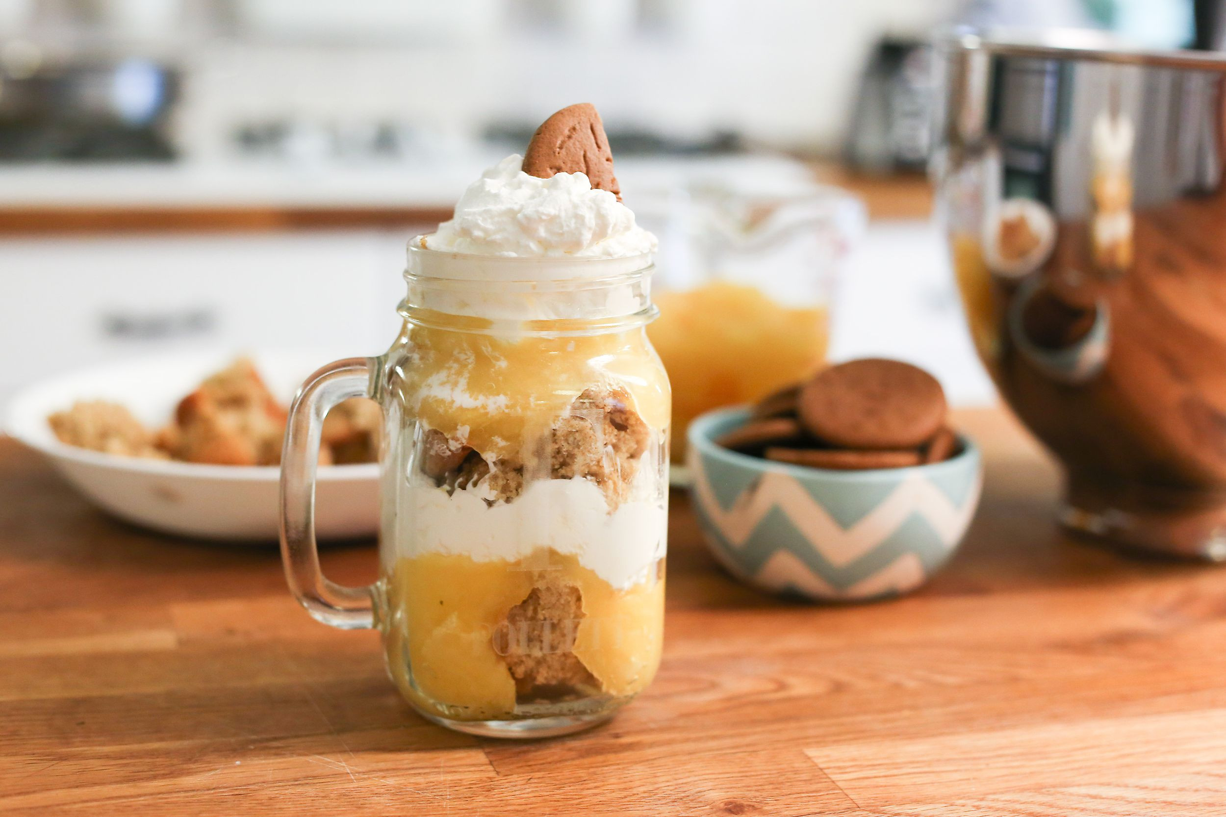 Mason Jar Dessert Recipes  11 easy and delicious mason jar dessert recipes Reviewed