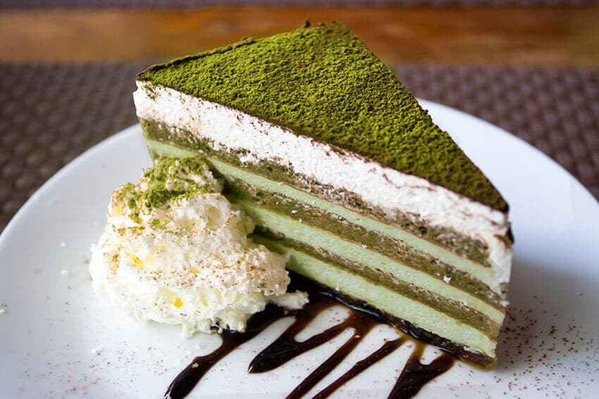 Matcha Dessert Recipes  10 To Die For Matcha Desserts to Make You a Drool