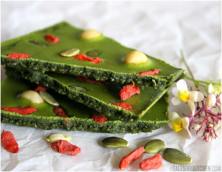 Matcha Dessert Recipes  7 Healthy Matcha Green Tea Desserts