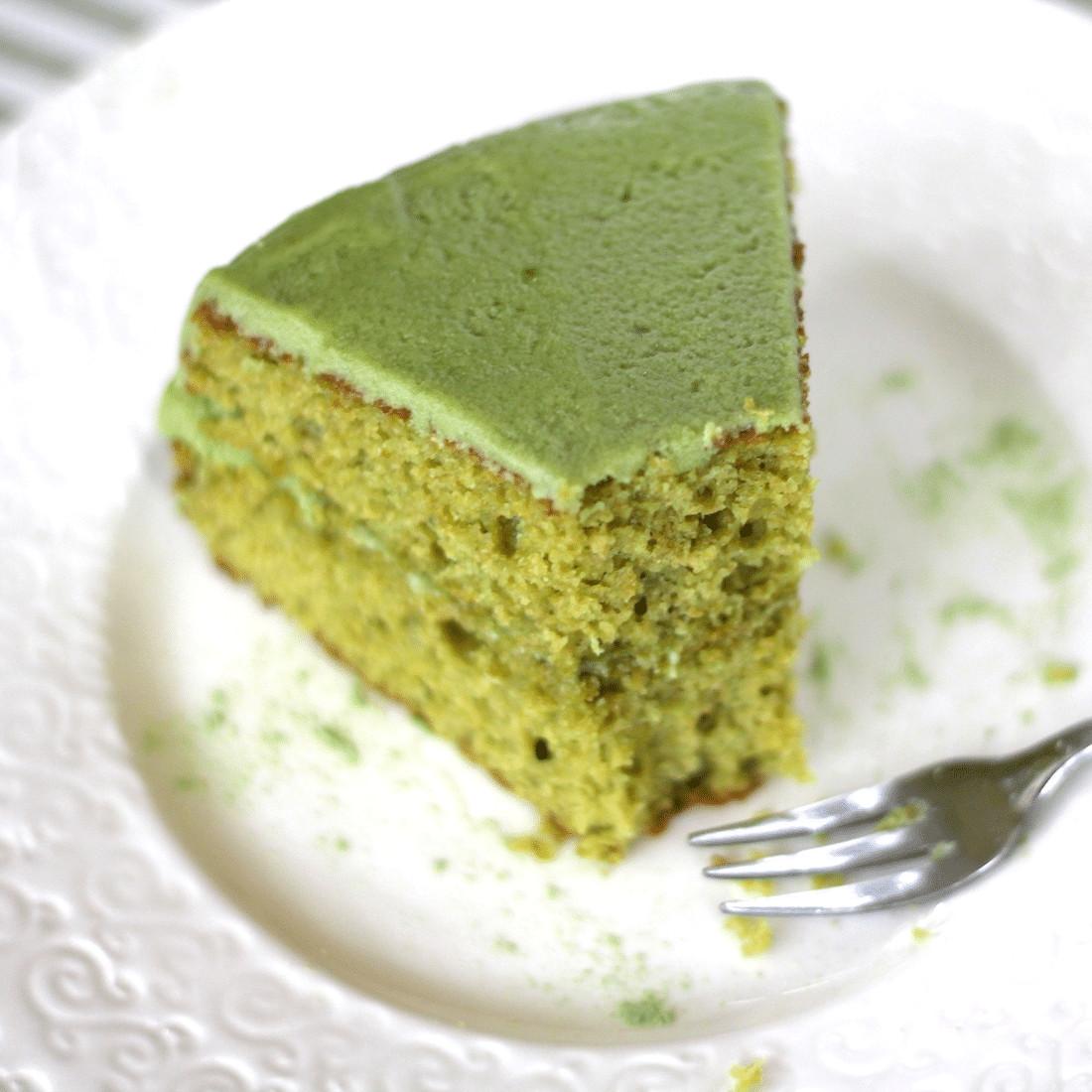 Matcha Dessert Recipes  Healthy Matcha Green Tea Dessert Recipes