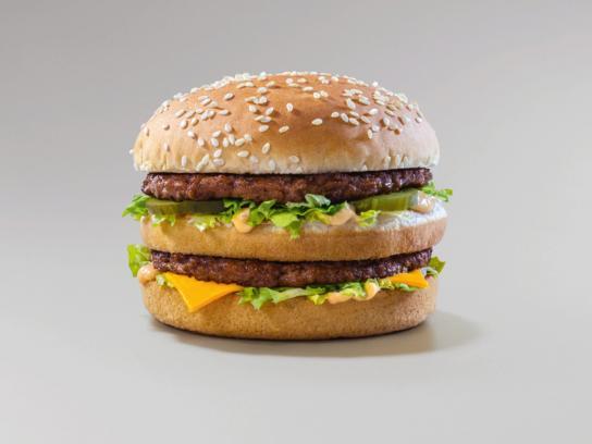 Mcdonald'S Chicken Tenders  McDonald s Outdoor Advert By Leo Burnett Chicken