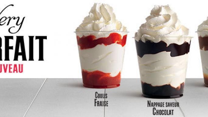 Mcdonald'S Dessert Menu  Il perd 17 kilos en suivant un régime McDonald s
