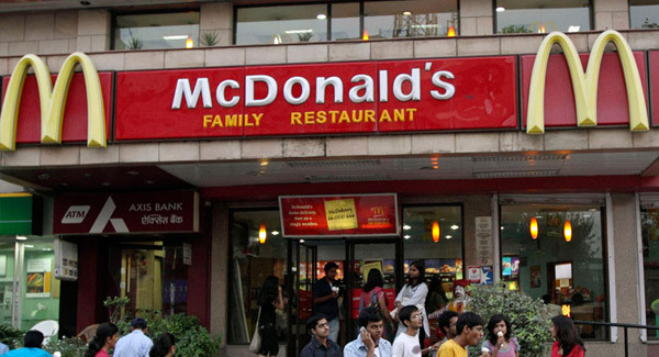 Mcdonald'S Dinner Box  McDonald s India to double outlets with Rs 750 cr