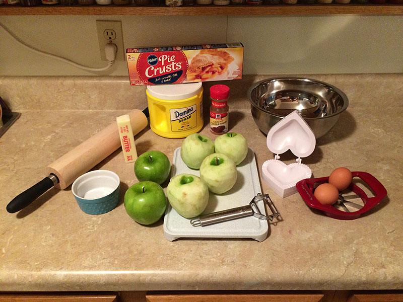 Mcdonalds Apple Pie Ingredients  Munch Madness 2015 McDonald's Apple Pies – Knuckle Salad