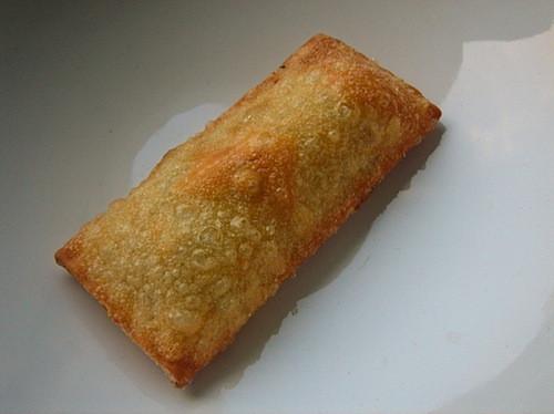 Mcdonalds Apple Pie Ingredients  restaurant mimicry How to make an apple pie like KFC