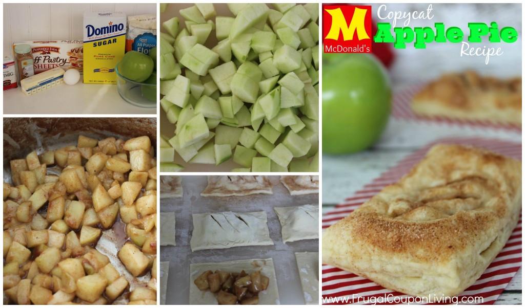 Mcdonalds Apple Pie Ingredients  mcdonalds apple pie ingre nts potato