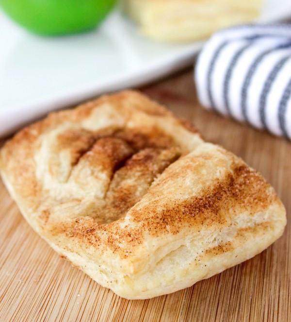 Mcdonalds Apple Pie Ingredients  Mcdonalds Apple Pie Recipe Baking Beauty