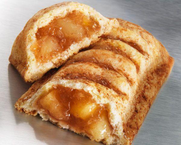 Mcdonalds Apple Pie Ingredients  McDonald s Apple Pie Recipe