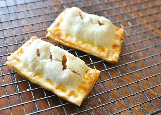 Mcdonalds Apple Pie Ingredients  McDonalds Apple Pie Recipe