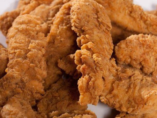 Mcdonalds Chicken Tenders Price  McDonald s is testing chicken fingers again