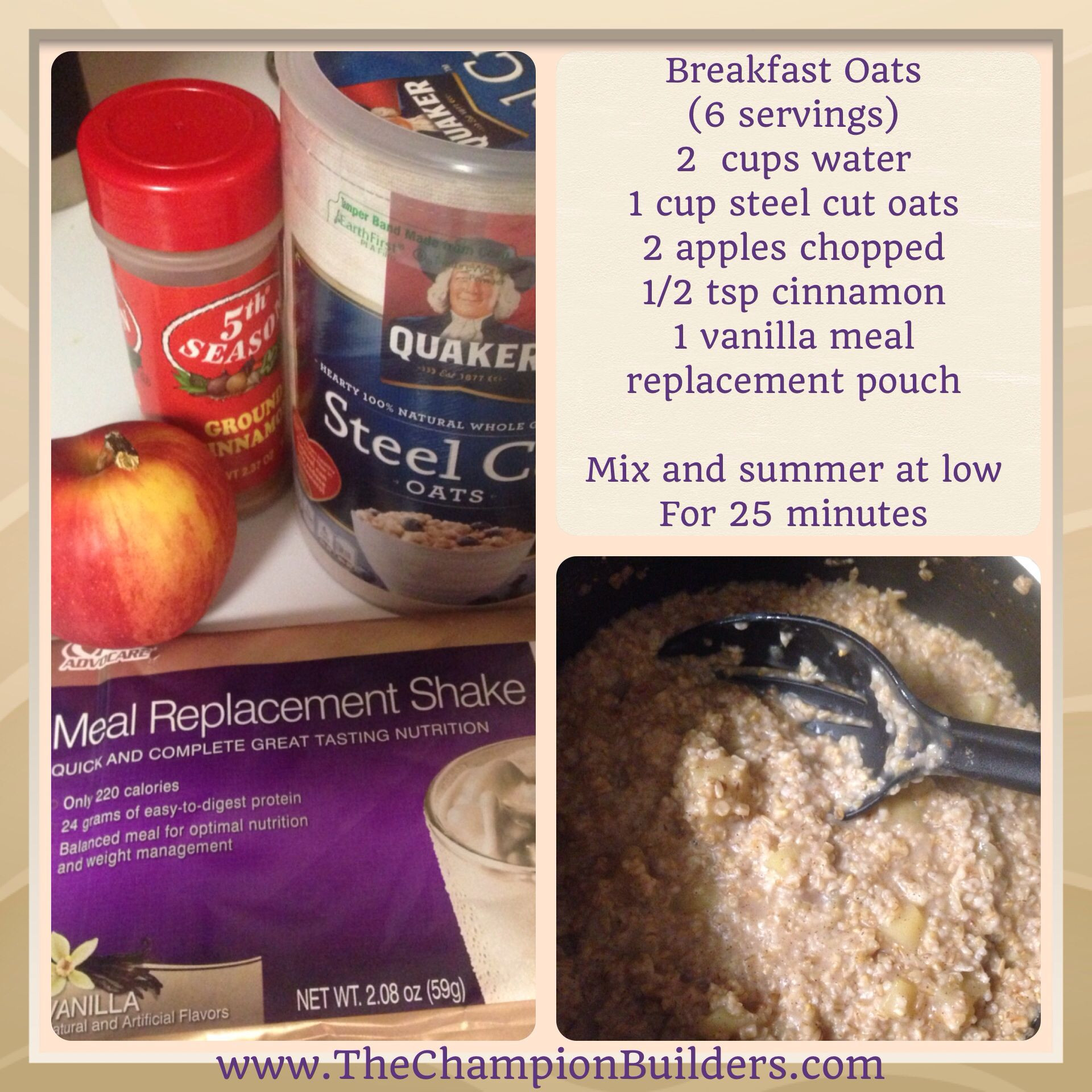 Meal Replacement Smoothie Recipes  Advocare Smoothie Recipes – Blog Dandk