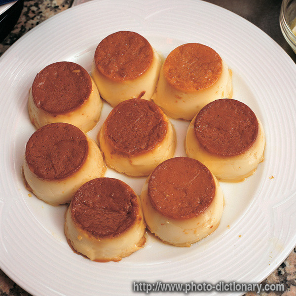 Meaning Of Dessert  Turkish dessert photo picture definition at