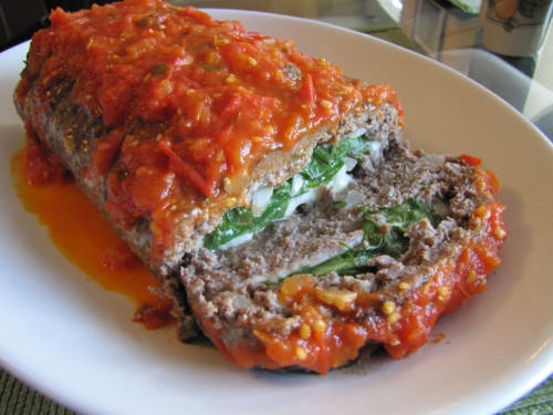 Meatloaf Sauce Recipe  tomato sauce topping for meatloaf
