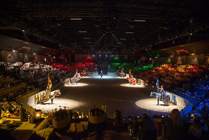 Medieval Times And Dinner  Me val Times Dinner Tournament Myrtle Beach SC