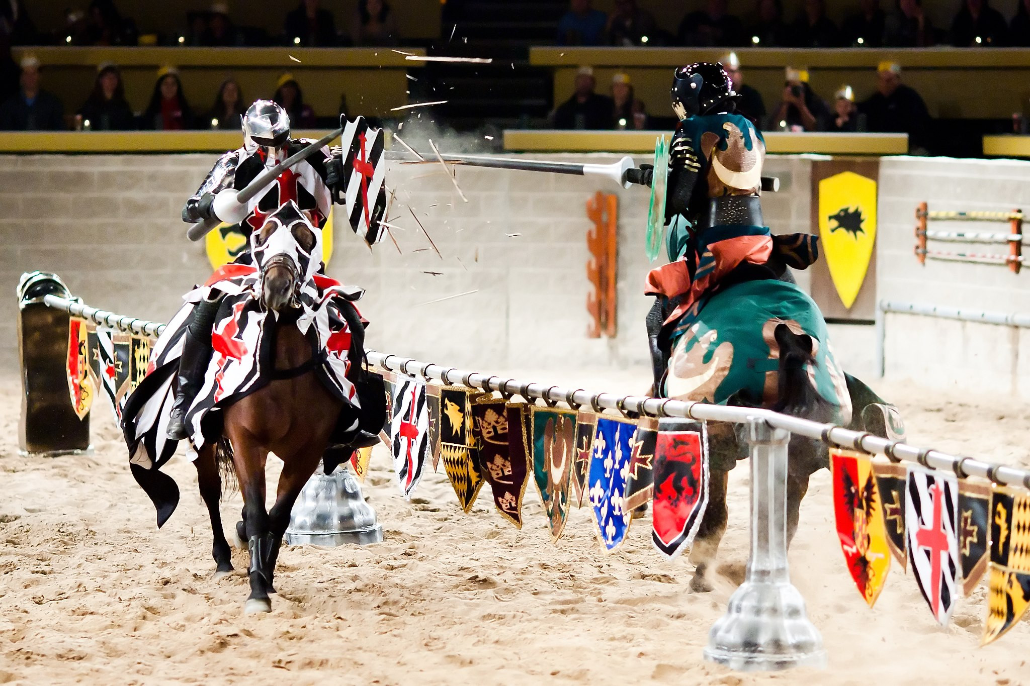 Medieval Times And Dinner  ORLANDO