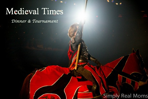 Medieval Times And Dinner  Me val Times Dinner & Tournament Simply Real Moms