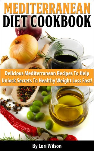 Mediterranean Diet Recipes For Weight Loss  Easy Diet Mediterranean Diet Recipes Easy Weight Loss