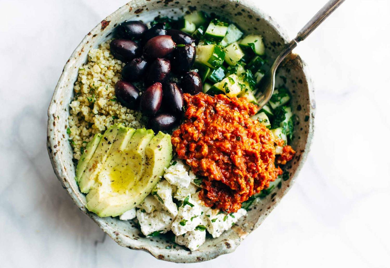 Mediterranean Dinner Recipe  Dinner Recipes Healthy Mediterranean Recipes