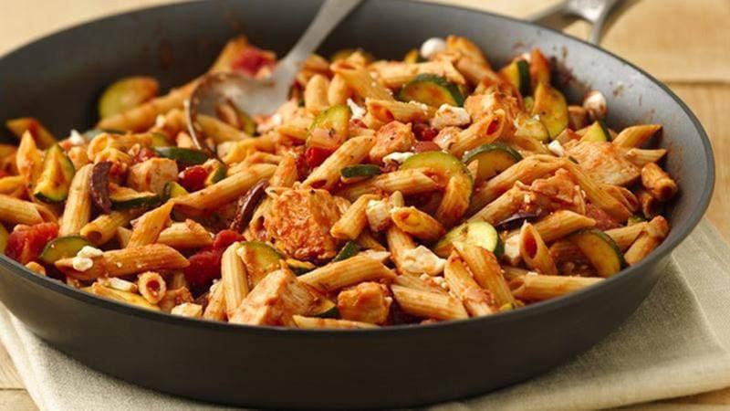 Mediterranean Dinner Recipe  Mediterranean Dinner Recipes BettyCrocker
